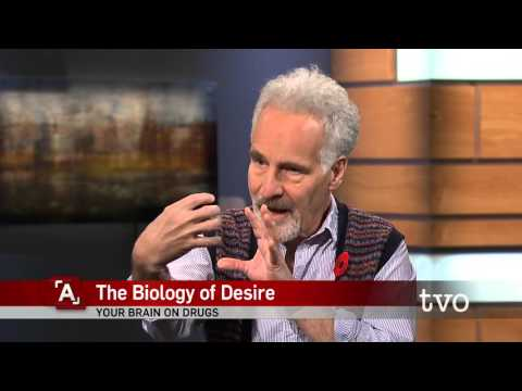 Marc Lewis: The Biology of Desire