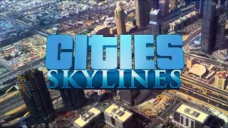 Cities: Skylines - Problem komunikacyjny