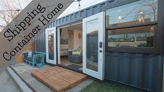 Tiny House Tour - Denver Tiny Homes
