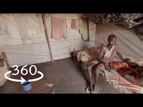 Waiting for Peace in South Sudan