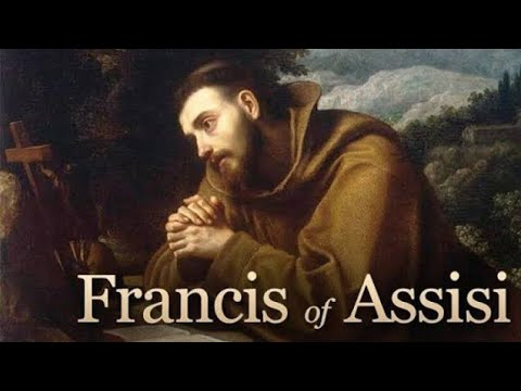 film St Francis of Assisi HD  Full Movie