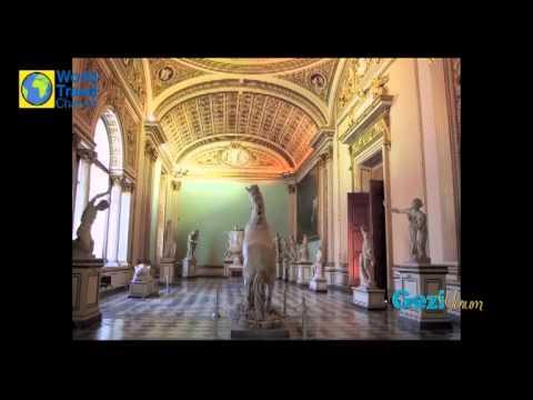 World Travel Channel - GeziYorum Programı: Venedik - Floransa - Milano 7. Bölüm