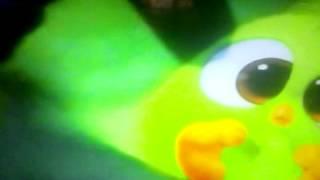 Angry birds The movie 3/13 en camino a clases de ira