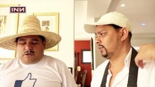 Jacinto Barba y Agapito Diaz  - La Cuenta INN
