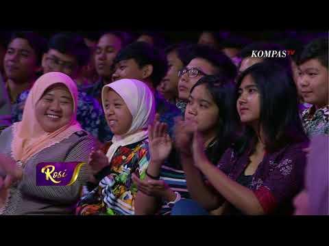 Jalan Politik Partai Islam: Jokowi Atau Prabowo? - ROSI (4)