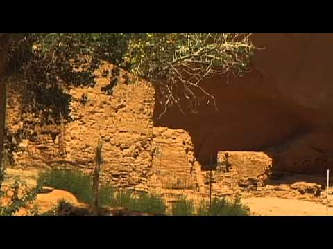 Canyon De Chelly Vacation Travel Video Guide