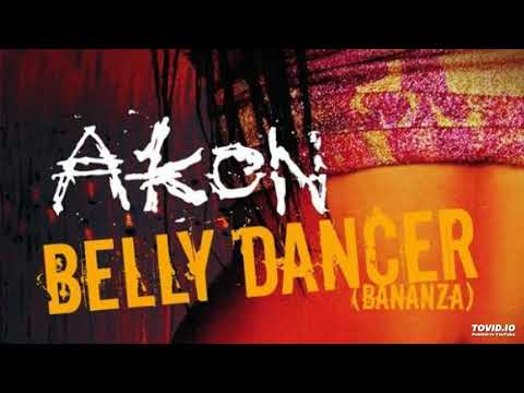 Akon Belly Dancer