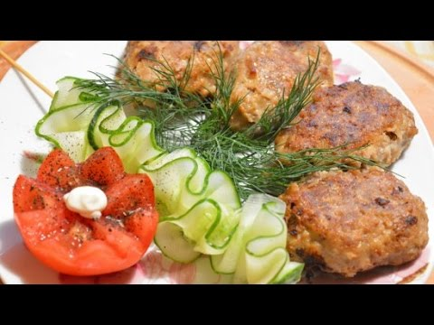 Рецепт гречаников рецепт с фото