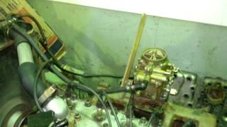 видео Переделка мотора Газ-52 Зим .