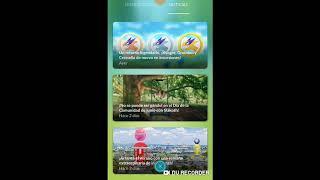 Noticias de Pokémon Go - Slakoth para Día de la Comunidad de junio y regreso de pokémon legendarios