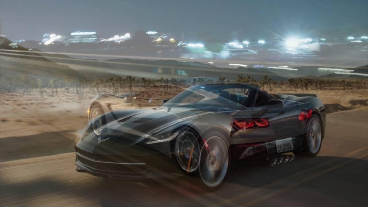 2017 Corvette Stingray In San Antonio | Cavender Chevrolet