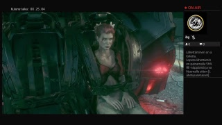 Batman arkham knight stream episode 1