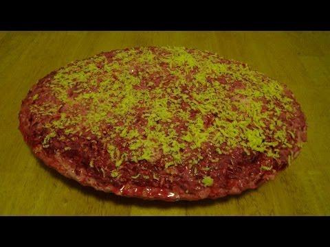 Сельдь под шубой - пошаговый рецепт с фото