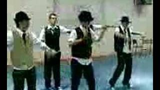The Best Dancers Of Yahya Kemal Part/2
