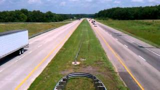 HSCC Interstate Highway Surveillance System