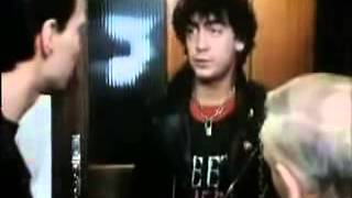 Monólogo de Javi Molina en la película de Hombres G