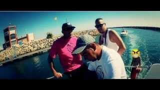 Fugee Brasko feat Kata -- On fait les choses  --