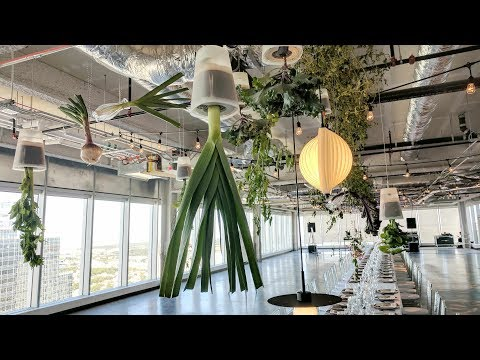 EEDC's Culinary Lab Series - Edmonton, August 26, 2017