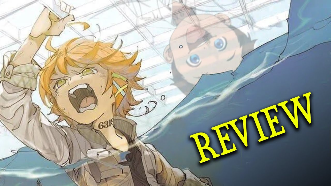 The Promised Neverland Manga Review