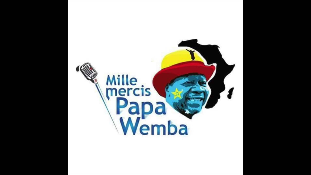 TE TÉLÉCHARGER OH PAPA MP3 YE WEMBA