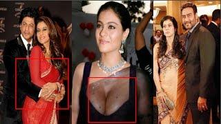 काजोल का ये राज़ उड़ा देगा आपके होश, बिना पति अजय के करती हैं ऐसी हरकत | Omg! | Kajol Biggest Secret