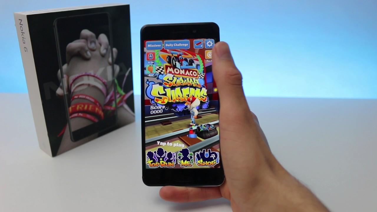 How To Take A Screenshot On Nokia 6 Screen Capture
