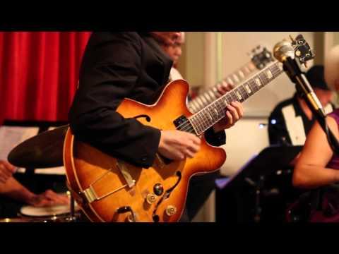 Yu Ooka Group & Jazz Legends (Barbara Morrison & Dee Dee McNeil) Vid 5