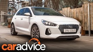 2017 Hyundai i30 review | CarAdvice