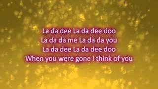 Cody Simpson - La Da Dee Acoustic Lyrics