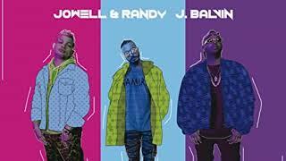 Reggaeton Remix J Balvin x Jowell y Randy Remixeo 2019.mp3