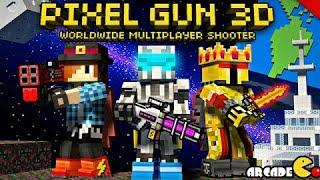 My Pixel Gun 3D (Pocket Edition) Stream