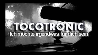 Tocotronic - Ich möchte irgendwas für dich sein (Subtitulada español)
