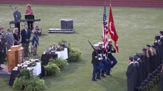 THS Graduation 2017