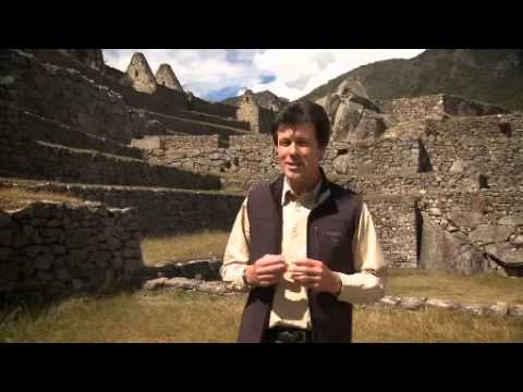 Machu Picchu: The Lost City of the Incas - It Is Written Oceania with Gary Kent