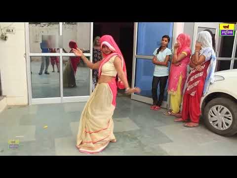 Mest Bhole Ka Churma dance