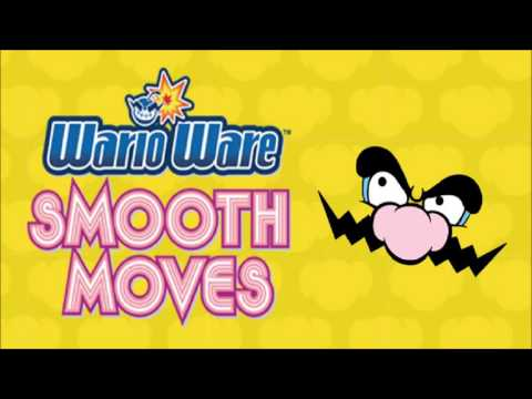 Tomorrow Hill (WarioWare: Smooth Moves) [EXTENDED]