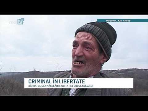 CRIMINAL IN LIBERTATE