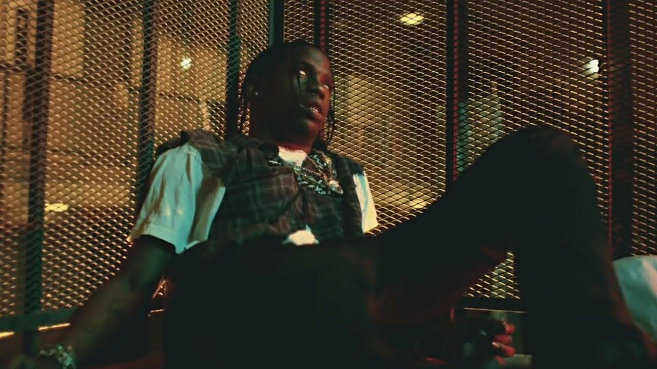 Travis Scott ft. Migos, Ty Dolla $ign & Big Sean - White Sand (Musci Video)
