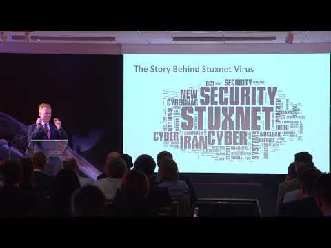 Is the IoT a threat to people, or on the contrary? - 8th ABSL Conference