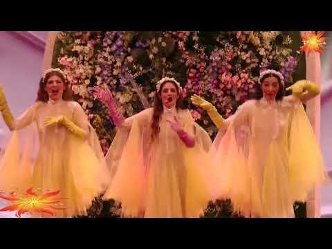 greece   Katerine Duska   Better Love   Eurovision 2019 - jury show parte 2
