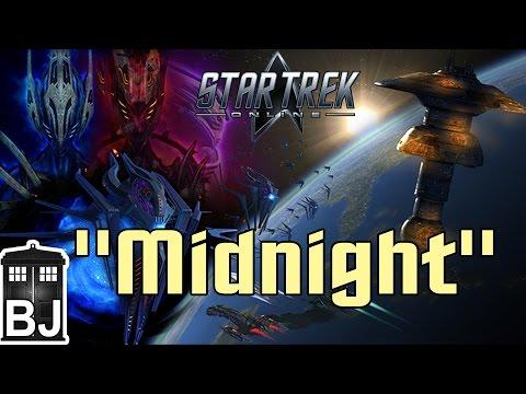 Let's Play Star Trek Online - Midnight