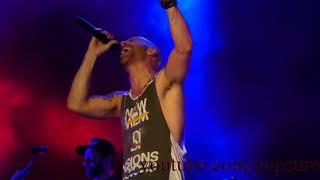 Daughtry - Backbone - Live HD (Musikfest 2018)