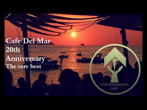Cafe Del Mar - The very best of the 20th Anniversary (fine session)