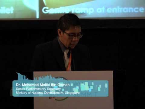 Mohamad Maliki Bin Osman | A Collective Responsibility