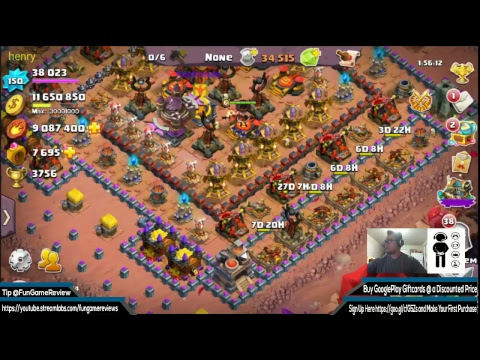 Clash of Lords 2 - Guild United Day 3 will dictate my dailies ROAD TO 3k FAME COLISEUM!!!