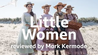 Little Women reviewed by Mark Kermode
