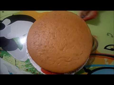 ቀላል የሶፍት ኬክ አሰራር (How to make soft Sponge cake)
