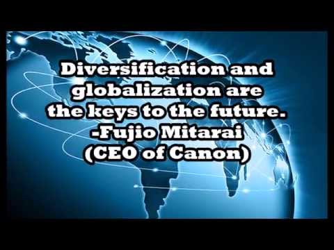 Impact of Globalization on Public Relations