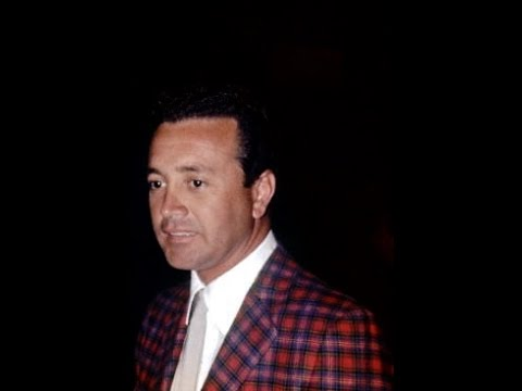 "VIC DAMONE ""4 AMAZING SONGS"" (VIC DAMONE PICTURES) BEST HD QUALITY"