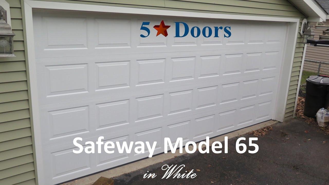 Safeway Model 65 & Safeway Model 65 - YouTube